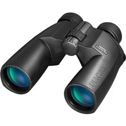 【クリックで詳細表示】双眼鏡 SP 10×50 WP ポロプリズム 10倍 有効径50mm 65872
