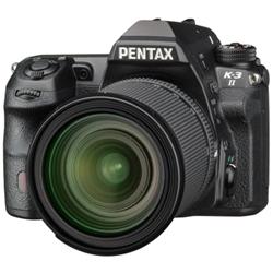 PENTAX K-3IILK16-85WR