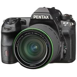 PENTAX K-3IILK18-135WR