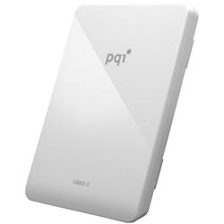 2.5インチ ポータブルHDD H568V 1TB ホワイト 6568-001TR2