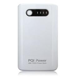 PQI Power 15000 (ホワイト) PB15TWH