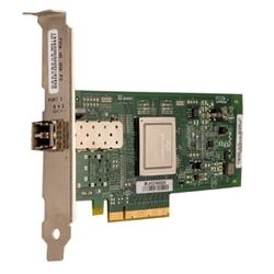 【クリックで詳細表示】QLogic製 PCI-Express x8 8GBit 1Channel FC-HBA QLE2560-CK