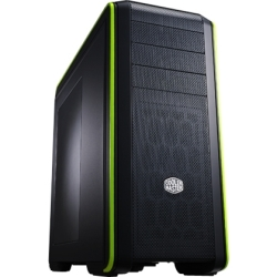 CM 690 III Green (�l�C��CM690III�̃O���[���J���[�d�l�̃~�h���^���[PC�P�[�X) CMS-693-GWN1-JP