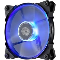 JetFlo 120 Blue LED (PC�P�[�X�t�@��) R4-JFDP-20PB-J1