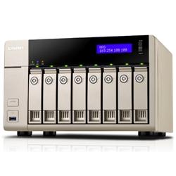 TVS-863-8G