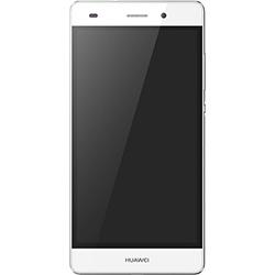 【2年保証セット】Andorid 5.0搭載 LTE対応 SIMフリー 5インチスマートフォン P8 Lite White ALE-L02/White(51094379)
