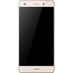 【2年保証セット】Andorid 5.0搭載 LTE対応 SIMフリー 5インチスマートフォン P8 Lite Golden ALE-L02/Golden(51094378)