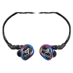 �A�C���o�[�@�o�����X�Ή��C���z�� JH Audio THE SIREN SERIES - Layla Universal Fit�@PSF11-LAYLA-BLK