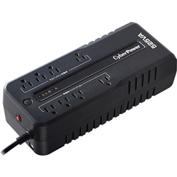 ASK�@CyberPower Backup BR�V���[�Y UPS BR525 525VA/315W �����g �펞���p�@CP525HSW JP