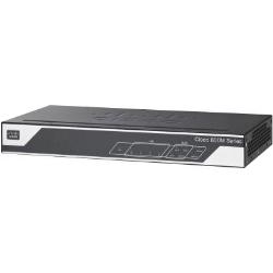 【箱破損】【Cisco Startシリーズ保守2年付】ギガビット対応VPNルータ Cisco 841M Advanced IP Services モデル(4ポート) C841M-4X-JAIS/K9/START