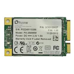 M5M mSATA SSD 256GB PX-256M5M