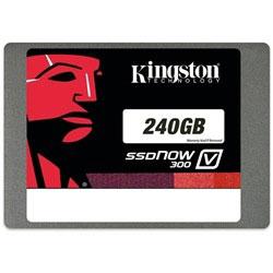 【箱汚れ】SSDNow V300 Series 240GB SV300S37A/240G