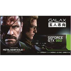 �O���t�B�b�N�{�[�h/GeForce GTX960 �V���[�g���&OC���f�� �Q�[���o���h�� GF-GTX960-E2GB/OC/SHORT-GA