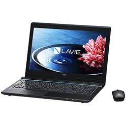 LAVIE Direct NS(H) フルHD 液晶モデル PC-GN246BCALA25D8CDA