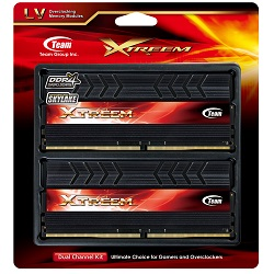 Team Xtreem Series8GB (4GBx2) DDR4-3866 TXD48G3866HC18ADC01