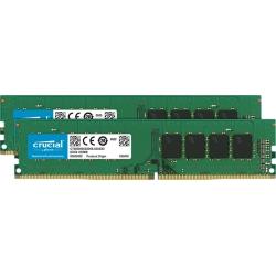 DDR4 PC4-17000 8GB 2枚組 CT2K8G4DFS8213