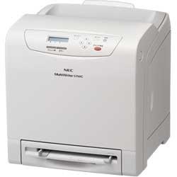 NEC MultiWriter 5750C (PR-L5750C)