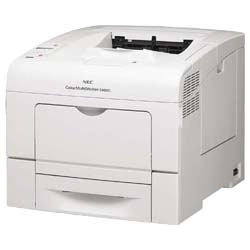 A4カラーページプリンタ Color MultiWriter 5900C PR-L5900C