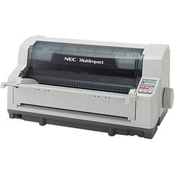 ドットインパクトプリンタ MultiImpact 700XE PR-D700XE