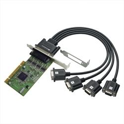 REX-PCI64D