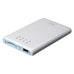 Wi-Fi SD�J�[�h���[�_�[ REX-WIFISD1X