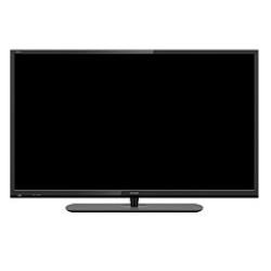 40V型地上・BS・110度CSデジタルハイビジョン液晶テレビ MHL・外付HDD対応 LC-40H40