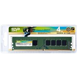 1.2V��d�����������W���[�� 288Pin DIMM DDR4-2133(PC4-17000) 4GB �u���X�^�[�p�b�P�[�W SP004GBLFU213N02DA