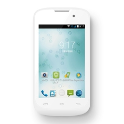 3.5�C���` Android SIM�t���[�X�}�[�g�t�H�� 3G�Ή� FXC-35