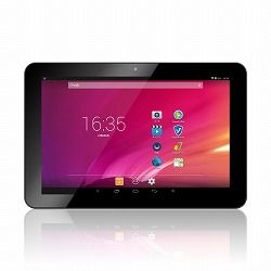 geanee Android4.4 10.1インチ タブレットPC ADP-1001
