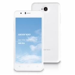 【クリックで詳細表示】Android 5.1/LTE対応 4.5インチスマートフォン GM-01A