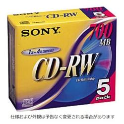 5CDRW700D