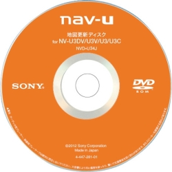 NVD-U34J