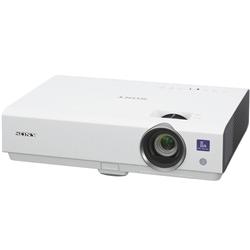 【クリックで詳細表示】SONY 液晶データプロジェクター XGA 3200lm VPL-DX146