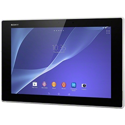 Xperia Z2 Tablet (Wi-Fi/メモリ32GB) ホワイト SGP512JP/W
