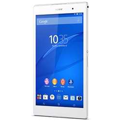 Xperia Z3 Tablet Compact SGP612 メモリ32GB ホワイト SGP612JP/W