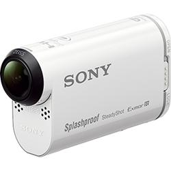 デジタルHDビデオカメラレコーダー アクションカム HDR-AS200V/W
