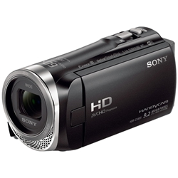 HDR-CX485/B