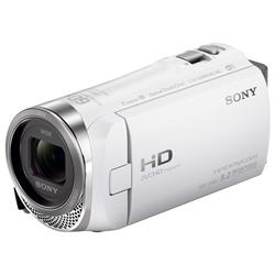 HDR-CX485/W
