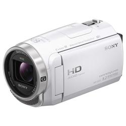 HDR-CX675/W