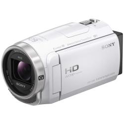 HDR-CX680/W