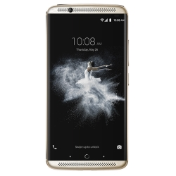AXON7/IonGold