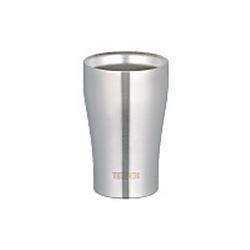 【クリックでお店のこの商品のページへ】真空断熱タンブラー 320ml (ステンレス) JDA-320-S