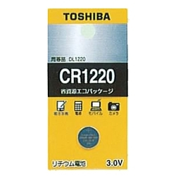CR1220EC