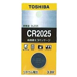 CR2025EC