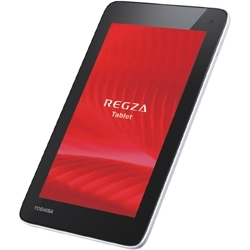 REGZA Tablet A17/M:Atom Z3735G/1G/16Gフラッシュメモリ/Android4.4/Office無 PA17MSEK7L2AAS1
