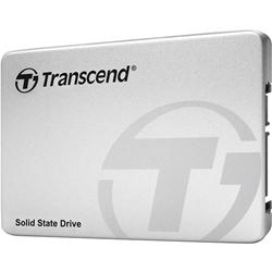 【クリックで詳細表示】512GB 2.5インチ SSD370 SATA3 MLC Aluminum TS512GSSD370S