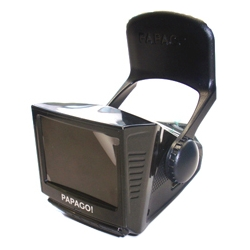 �h���C�u���R�[�_�[ GoSafe P3 32GB SDHC�J�[�h�t PPG-P301-32BG