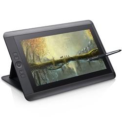 液晶ペンタブレット Cintiq 13HD touch DTH-1300/K0