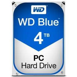 3.5�C���`����HDD 4TB SATA3(6Gb/s) 5400rpm 64MB WD40EZRZ-RT