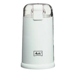電動コーヒーミル セレクトグラインド ホワイト MJ-516
